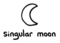 logo singularmoon mail